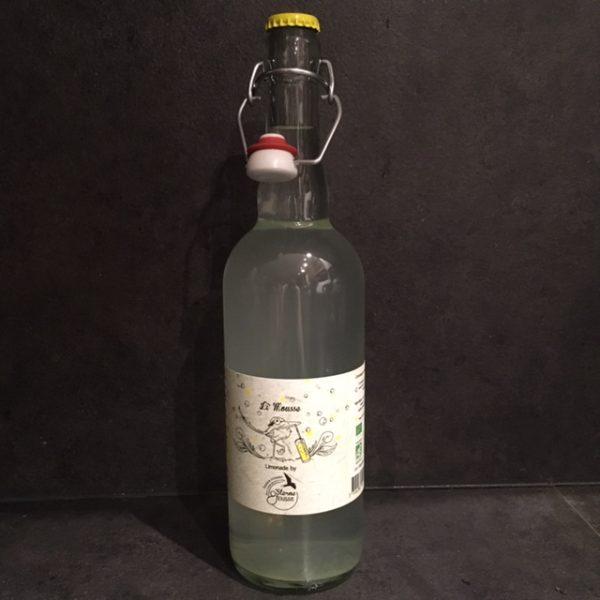 limonade nature