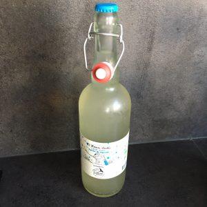 limonade basilic