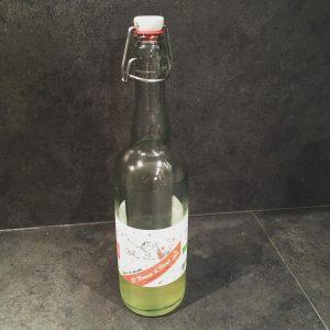 limonade hiver